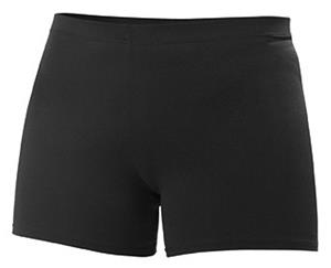 "Badger Womens B-Fit 4"" Compression Shorts"