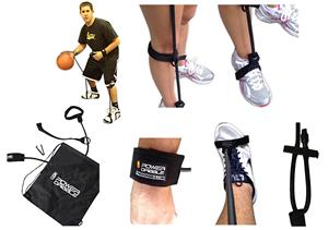 Power Dribble Basketball Training Aid Basketball Equipment And Gear