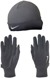 1a6b9bbcb NIKE Dri-Fit Men's Running Beanie/Glove Set - Soccer Equipment and Gear