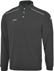 60a75d69 Joma Champion Long Sleeve Polo - Cheerleading Equipment and Gear