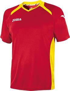 96f8fcabea8f Joma Champion II Short Sleeve Custom Soccer Jersey - Soccer ...