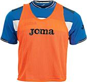 Joma Team Training Polyester Practice Vests 10PK