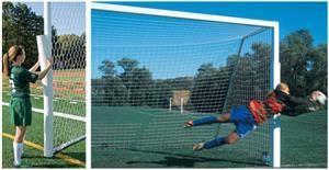 Bison DuraSkin for Soccer Safety Padding