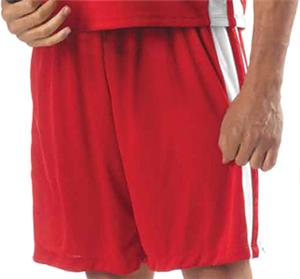 Adult/Youth Odor/Wicking Lacrosse Game Shorts CO