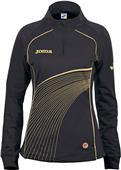Joma Womens Elite II 1/4 Zip Pullover Jacket