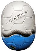 Corpus I Training PILL Soccer Ball Exercise Drills