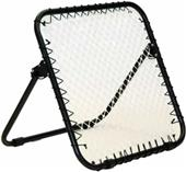 Jaypro Black Adjustable Soccer Rebound Net