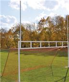 Jaypro Full Backstay Kit For Soccer/Football Goal