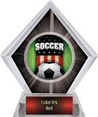 Awards Patriot Soccer Black Diamond Ice Trophy