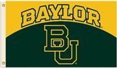BSI COLLEGIATE Baylor Bears 3' x 5' Flag