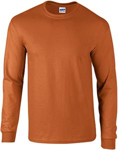 Gildan Ultra Cotton Adult Long Sleeve T-Shirts