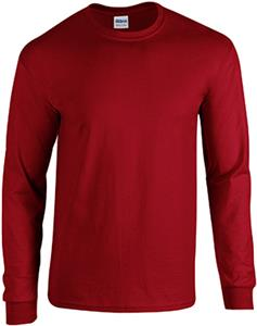 Gildan Heavy Cotton Adult Long Sleeve T-Shirts. Printing is available for this item.