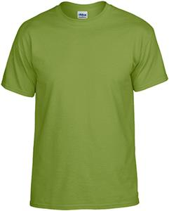 Gildan DryBlend Adult/Youth T-Shirts. Printing is available for this item.