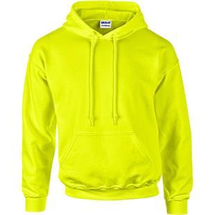 Gildan Safety DryBlend Adult Hooded Sweatshirts
