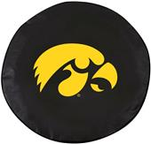Holland NCAA University of Iowa Tire Cover