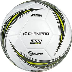 Champro 1500 Thermal Bonded Soccer Ball