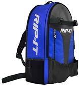 Rip-It Player Baseball/Softball Backpacks