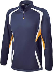 Holloway Transform Flex-Sof 1/4 Zip Pullovers. Decorated in seven days or less.