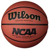 Wilson NCAA Official Game Basketballs