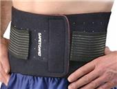 SafeTGard Neoprene Foam Waist Support Wrap