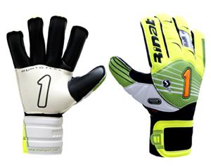 Rinat Supreme Spine Soccer Goalkeeper Gloves - Soccer Equipment and Gear 728fd5a7d9