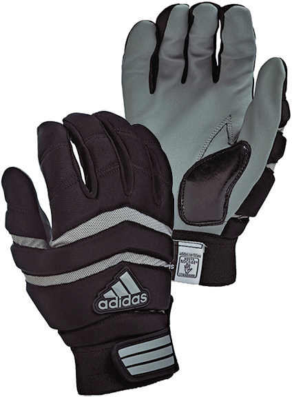 resistirse compilar claridad  Adidas Adult Big Ugly 1.0 Padded Football Gloves | Epic Sports