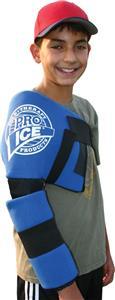 Pro Ice Youth Shoulder Shoulder/Elbow Wrap