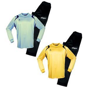 2db9c8882ff Club Junior Custom Soccer Goalie Jerseys & Pants Set - Soccer ...