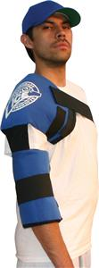 Pro Ice Adult Original Shoulder/Upper Arm Wrap