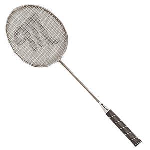Markwort PVC Grip Steel Badminton Racket - Playground ...