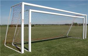 Blazer Athletic Soccer Goal With Net Soccer Equipment And Gear