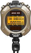 Gill Athletics Ultrak 830 Heat Index