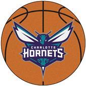 Fan Mats NBA Charlotte Hornets Basketball Mat