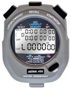 Blazer Athletic Ultrak 496 Stopwatch