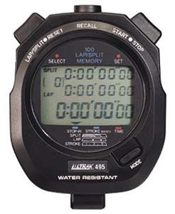 Blazer Athletic Ultrak 495 Stopwatch