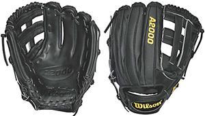 Wilson A2000 DW5 SS 12