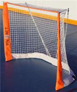 Bow Net Portable Street Hockey Goal (Single Goal)