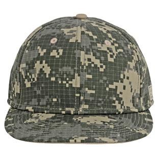 0395c96d21d6d The Game Headwear Digital Camo Caps