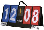 Blazer Athletic Table Scorer With Handle