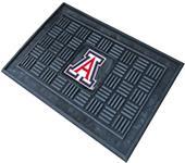 Fan Mats University of Arizona Door Mat