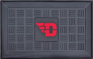 Fanmats University of Dayton Medallion Door Mat