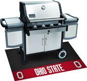 Fan Mats Ohio State University Grill Mats