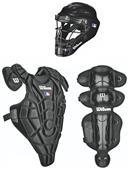EZ Gear Youth Catcher Kit W/QuickChange Technology