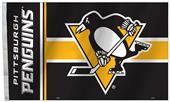 BSI NHL Pittsburgh Penguins 3'x5' Flag w/Grommets
