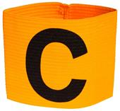 Soccer Innovations Soccer Captains Club Arm Bands