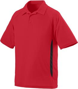 Augusta Sportswear Adult Mission Sport Shirt. Embroidery is available on this item.