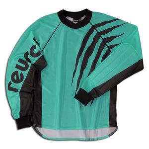 afee616be Reusch RAPTOR LONG SLEEVE Custom Soccer goalie jerseys - Soccer ...