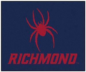 Fan Mats University of Richmond Tailgater Mat