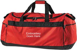 "A4 36"" Large Equipment Sports Bags"