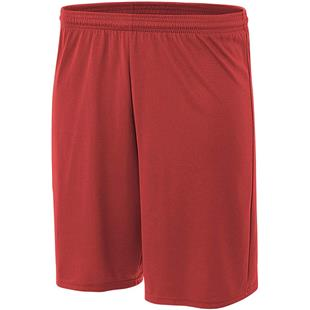 A4 Cooling Performance Power Mesh Practice Shorts